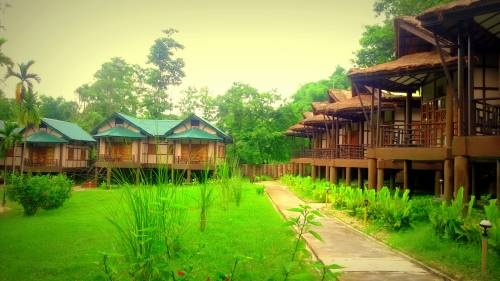 Infinity Resorts Kaziranga_01