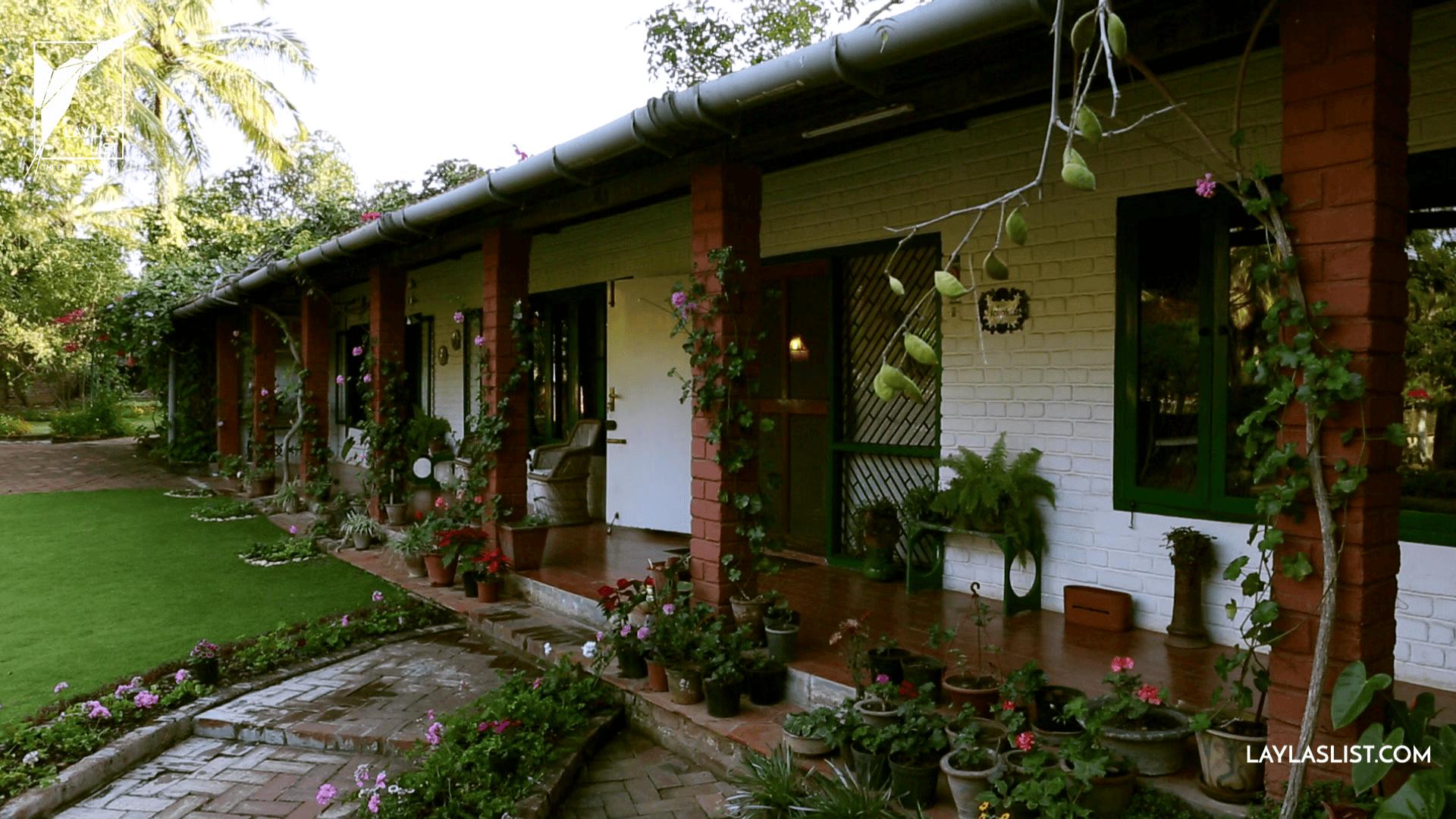 Gitanjali Homestay Mysore Karnataka