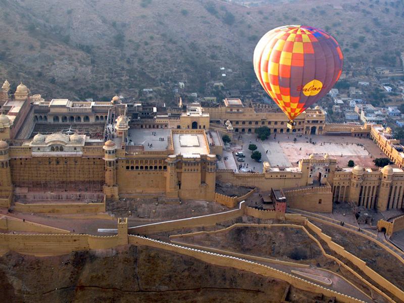 Jaipur-Travel-Guide